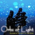 CCLEARANCE SALE: Orbs of Light (Prophetic Soaking CD) by Lane Sitz and Jeremy Lopez - Click To Enlarge